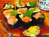 鮨みやふじのおすすめ料理3