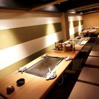京都四条寺町の隠れ家空間