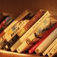 旅BOOKS☆旅の本がいっぱい☆ご自由に♪