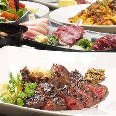 DINING SAMAZAKURA さまざくらのコース写真