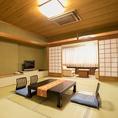 ホテル客室を使ってのご宴会で、完全なプライベート空間を実現!