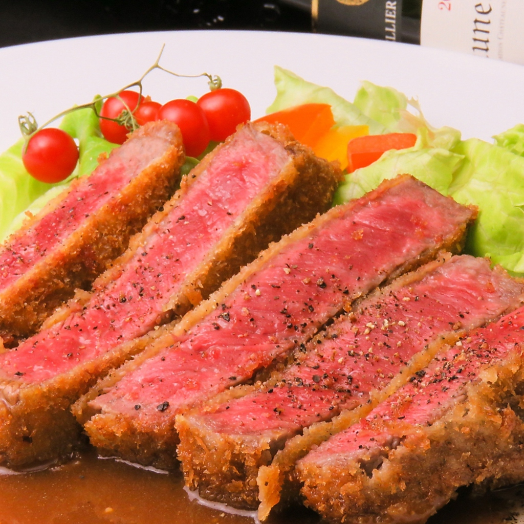 駅前ワイン肉バル わたなべ精肉店 徳島駅前店|店舗イメージ5
