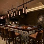ミッドランドスクエアに上質なお料理とお時間を提供するレストランが誕生!