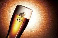 麦芽100%プレミアムビール【ヱビスビール】