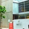 地下鉄御堂筋線淀屋橋駅8番出口徒歩1分/京阪線淀屋橋駅16番出口徒歩3分!駅近です♪