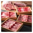 温野菜ではしゃぶしゃぶに最適な肉の厚さに徹底的にこだわり、一枚一枚丁寧にスライスしています♪