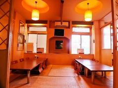 居酒屋レストランいずみの雰囲気1