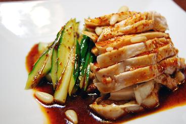 美酒唐露 竹のおすすめ料理1