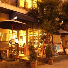 Dining Cafe Gardenの写真