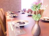 各種ご宴会・接待などに最適個室。