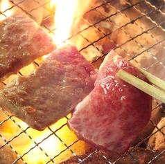 炭火焼 KUMOSUKE