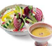 京都高台寺 よ志のやのおすすめ料理2