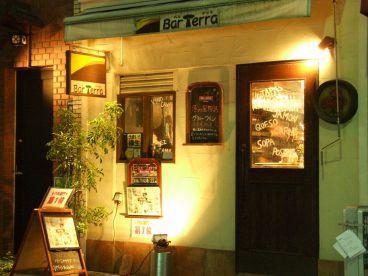 Bar Terra バル テッラの雰囲気1