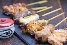 焼とり 豚巻野菜 スイゼンジ 鶏巻のおすすめ料理1