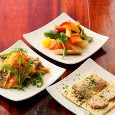 食堂カフェ ラヴィのおすすめ料理1