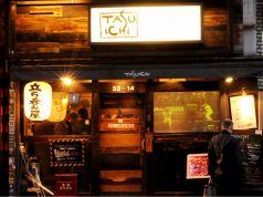 TASUICHIの写真