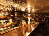 Bar Terra バル テッラの雰囲気2