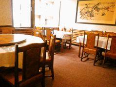 中国料理 夜来香イメージ