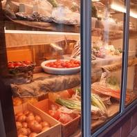 『健康野菜』熊本県産の厳選素材に拘った食材の入荷