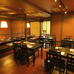 韓国家庭料理 チャギヤの雰囲気1