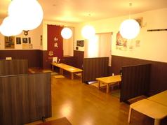 串屋 和蔵 ワクラ Wakuraの雰囲気1