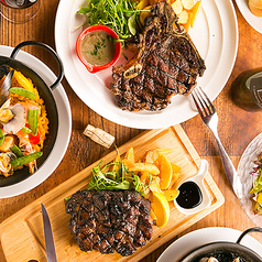 エルボラッチョ Bar Gastronomicoの写真