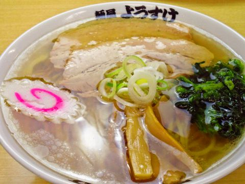 屋 よう すけ 麺