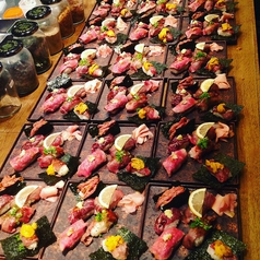 肉料理 ひら井 松山代官町店の写真