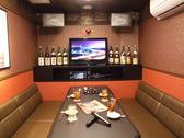 カラオケ時遊館 盛岡駅前店の雰囲気2