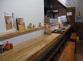 麺屋 たかはしの雰囲気2