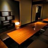 livingキッチン KANの雰囲気3