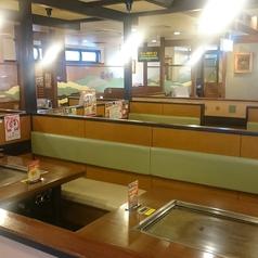 お好み焼き 徳川 広店の雰囲気1