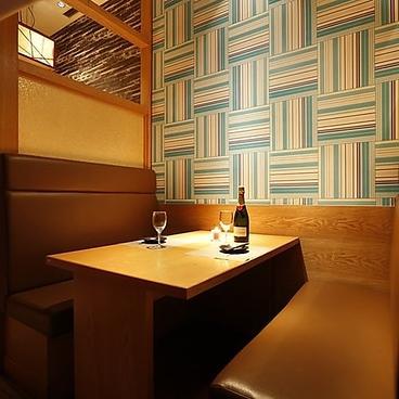 MEAT酒場 マルシェ すすきの店の雰囲気1