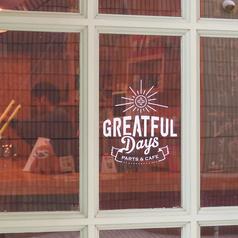 Greatful Days Parts&Cafeの写真