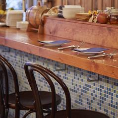 海鮮イタリアン食堂 Fish House MARIO Bocca フィッシュハウスマリオボッカの雰囲気1