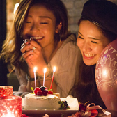 和モダンの個室空間は女性にも人気です♪お早めの予約がオススメです♪女子会・合コン・誕生日会・飲み会等各種ご宴会にも◎大人数でのご宴会にも。お得な飲み放題付コースも多数ご用意。広々個室も多数ございますので、ごゆっくりとご宴会をお楽しみください。広島で居酒屋をお探しの際は、是非ひなた広島店へ。