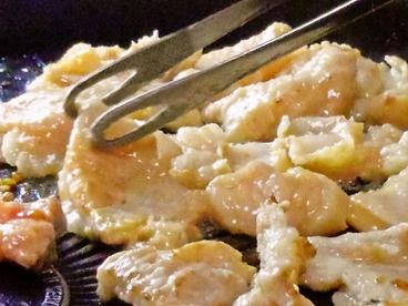 もつ焼き まこっちゃんのおすすめ料理1