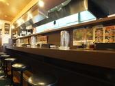 ラーメン食堂 一の雰囲気2