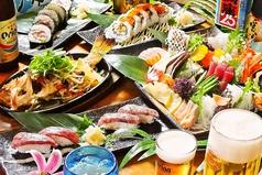 沖縄料理 ちぬまん 恩納前兼久店の写真