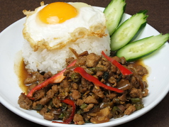 タイ田舎料理 クンヤーの写真