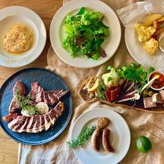 Dining bar WONDERMENT ワンダーメントのおすすめ料理1