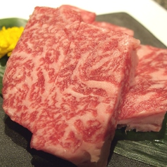 札幌焼肉 和牛いしざきのコース写真