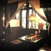 パスタハウス ブロッコの雰囲気3
