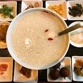 料理メニュー写真中国おかゆ