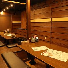 ミライザカ 八戸三日町店の特集写真