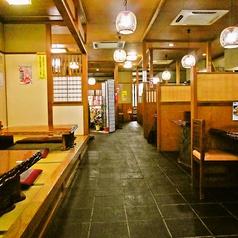川喜 大口店の雰囲気1