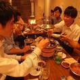 ビール・サワー・焼酎・カクテル390円♪