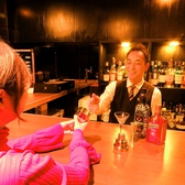 K Bar&Sport ケイバー&スポーツの雰囲気3