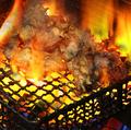 料理メニュー写真鶏くわ焼