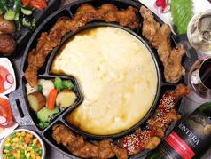 韓国料理 UMABI 神戸三宮店の特集写真